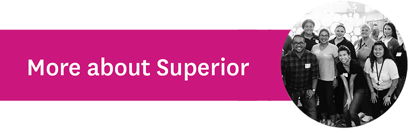 More about Superior